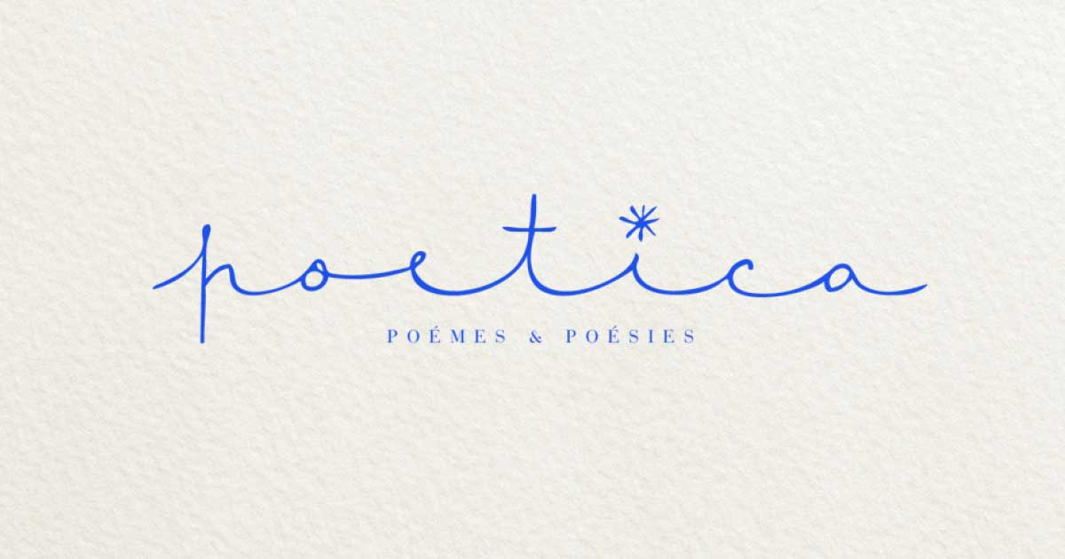 Poésie Poèmes Et Poètes Poeticafr